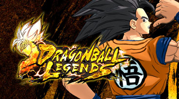 Dragon Ball Legends: Character cards preview, pre-registration bonuses