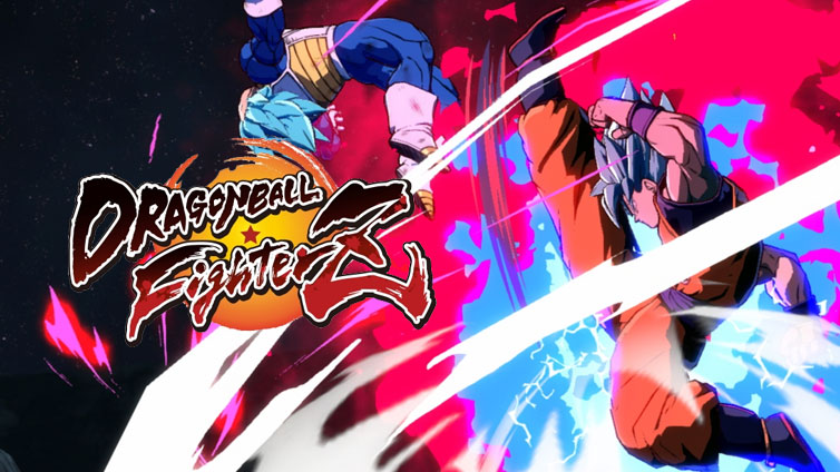 Dragon Ball FighterZ coming to Nintendo Switch this year
