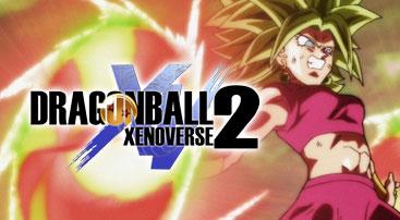 Dragon Ball Xenoverse 2: Kefla announced as a DLC playable character