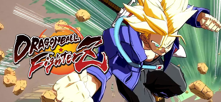 Dragon Ball FighterZ for Switch: New Japanese trailer shows Switch-exclusive features