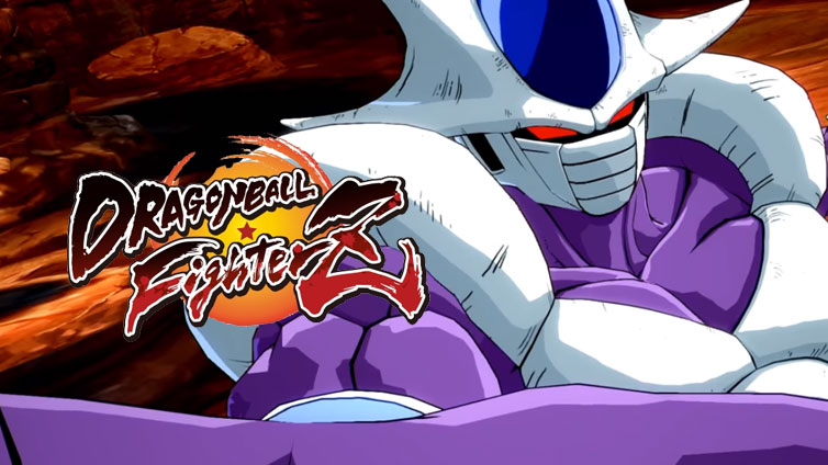 Dragon Ball FighterZ: Cooler gameplay trailer