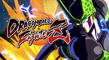 Dragon Ball FighterZ for Switch: Launch trailer