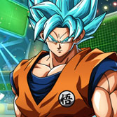 Dragon Ball FighterZ: The Galactic Arena and Halloween items in the latest free update