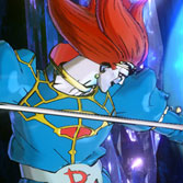 Dragon Ball Xenoverse 2: Master Raid Mode first screenshots