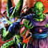 Jump Force: Piccolo and Cell join the fray
