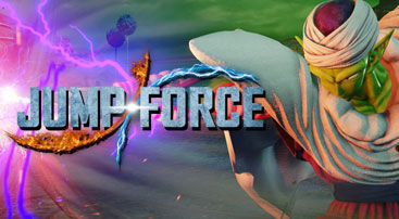Jump Force: Piccolo and Cell screenshots