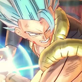 Dragon Ball Xenoverse 2: Gogeta SSGSS announced, teaser trailer