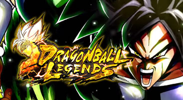 Dragon Ball Legends: Broly announced