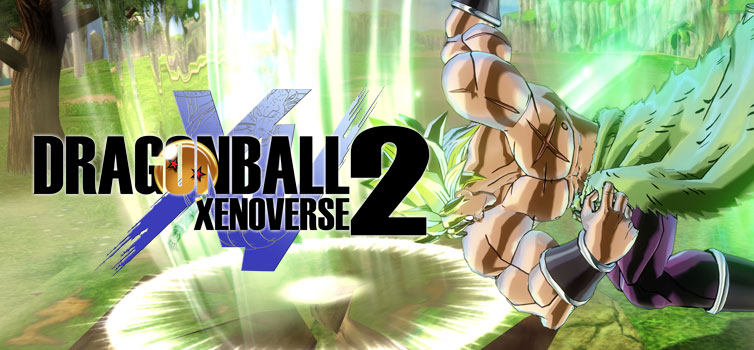 Dragon Ball Xenoverse 2: DLC Extra Pack 4 is now available