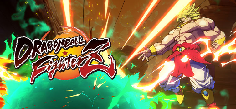 Dragon Ball FighterZ: Japanese Deluxe Edition trailer