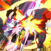 Dragon Ball FighterZ: Jiren and Videl now available