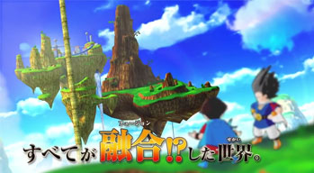 Dragon Ball Fusions - #1 Trailer