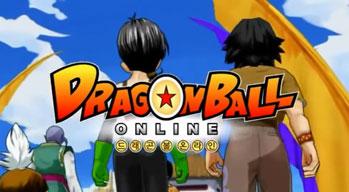 Dragon Ball Online - Tenkaichi Opening