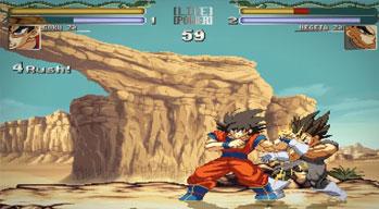 Hyper Dragon Ball Z - Demo trailer