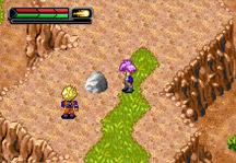 Legacy of Goku 2