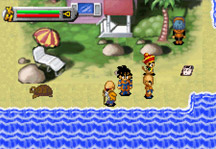Legacy of Goku