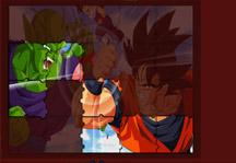 Sort my tiles Goku Gameplay