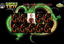 Dragon Ball Lucky Card Gameplay