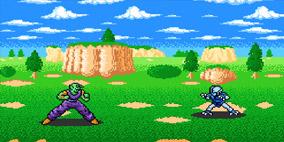 Dragon Ball Z Super Saiya Densetsu