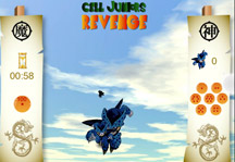Cell Juniors Revenge Gameplay