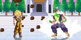 Dragon Ball Heroes Mugen