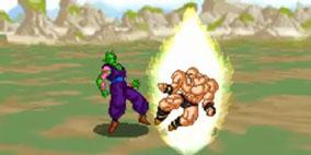 Dragon Ball Z Idainaru Dragon Ball Densetsu (The Legend)