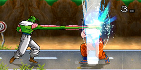 Dragon Ball Z Road to Victory