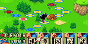 Dragon Ball (WonderSwan Color)