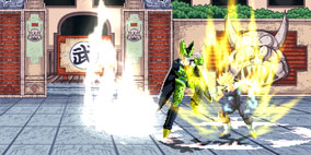 Dragon Ball Z Mugen 2013