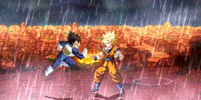 Dragon Ball Z Mugen 2014
