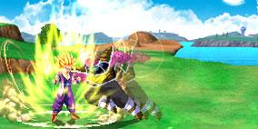 Dragon Ball Kai Mugen