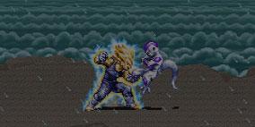 Dragon Ball Z Mugen Hyper Dimension