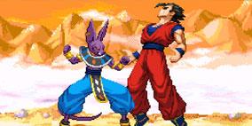 Dragon Ball Super Mugen