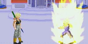 Dragon Ball Z Mugen 2007