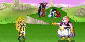 Dragon Ball Raging Blast 2 Mugen