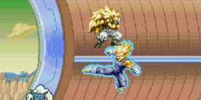 Dragon Ball Z Mugen 2005