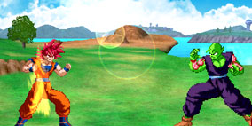 Dragon Ball Z Supreme Battle