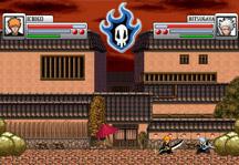 Bleach Versus Gameplay