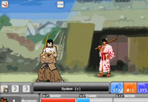 Bleach Training 2 Gameplay
