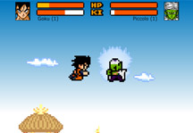 Dragon Ball Z Devolution 1.0.1