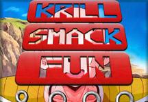 Krill Smack Fun Title Screen
