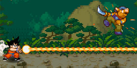 Super Smash Flash 2 0 8 - Play online - DBZGames org