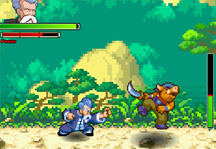 DBZ Fierce Fighting 2.5