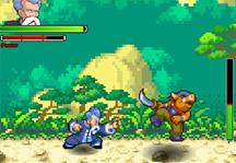 DBZ Fierce Fighting 2.5