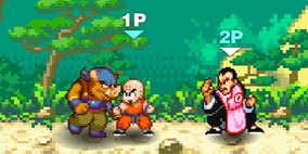 Dragon Ball Fierce Fighting 1.8