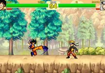 Creetor Animation Fighting Gameplay