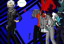 Toshiro Dress Up Gameplay