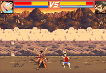 Anime Final Fight Gameplay