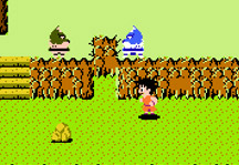 Dragon Ball Shenlong no Nazo Online Gameplay