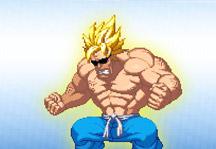 Dragon Ball Fusion Generator Gameplay